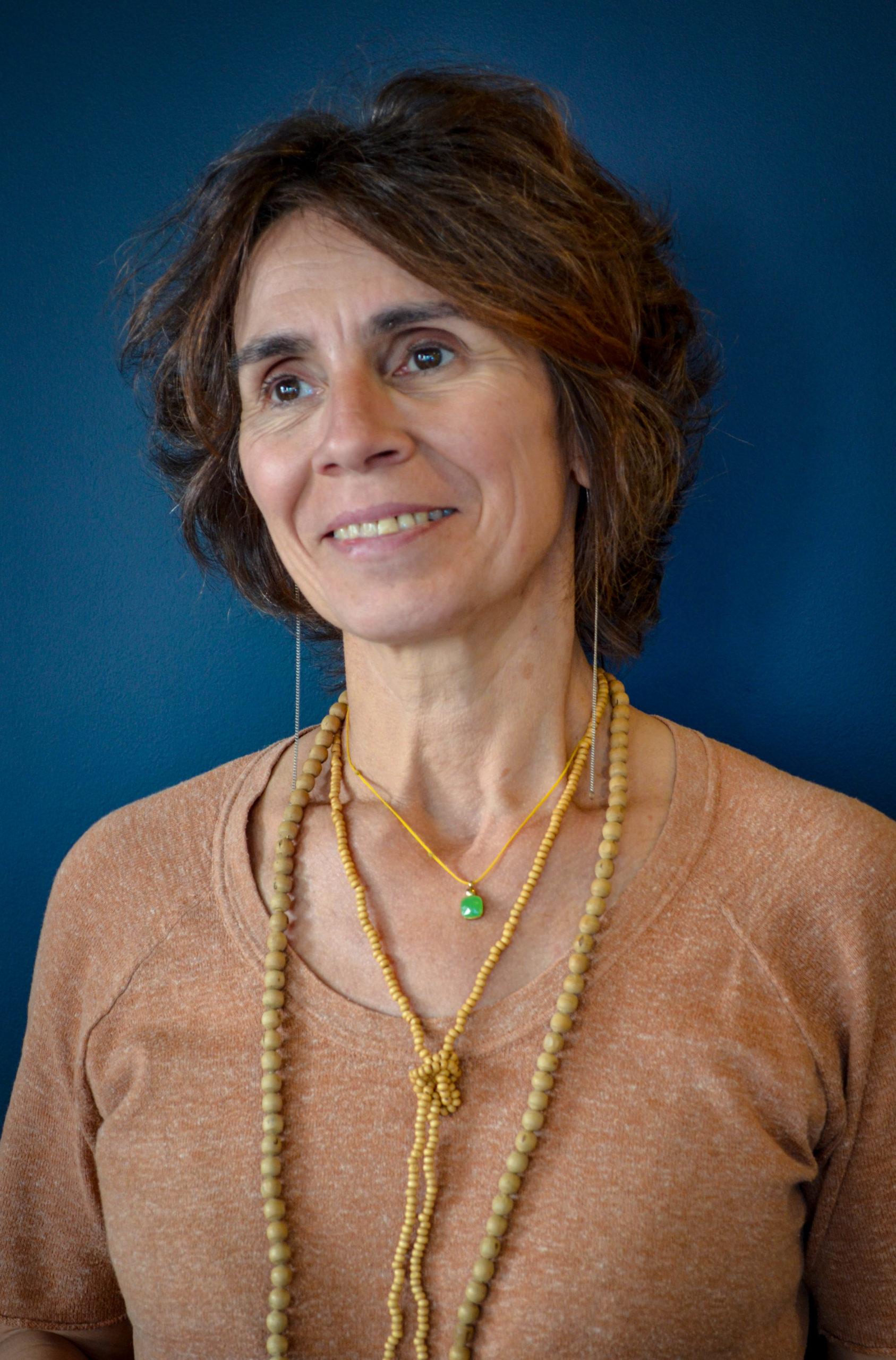 Lydie Cuminetti